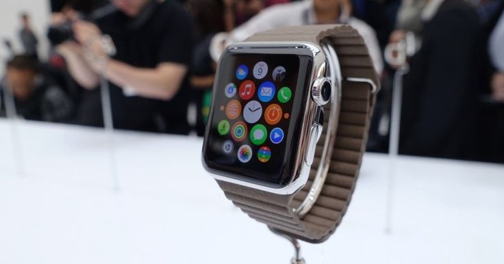 Apple Watch, lancio posticipato al secondo trimestre 2015 - http://www.keyforweb.it/apple-watch-lancio-posticipato-al-secondo-trimestre-2015/