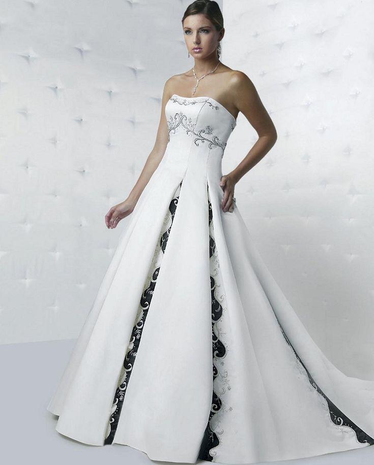 124 besten Wedding Dresses & Wedding Gown Bilder auf Pinterest ...