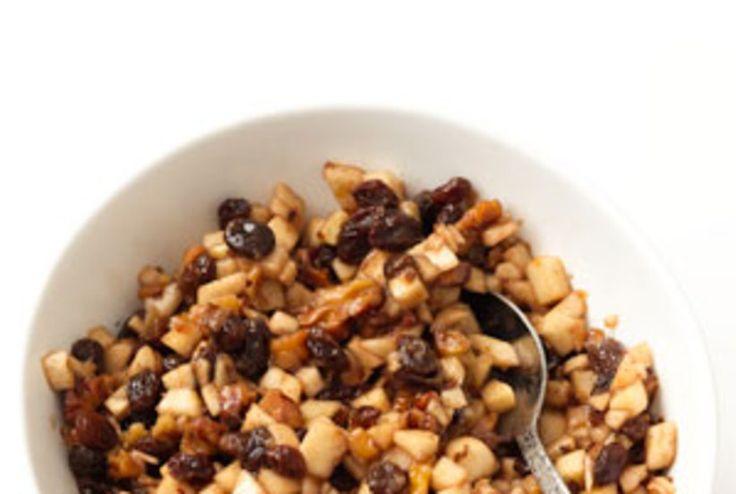 Charoset Recipe | Real Simple