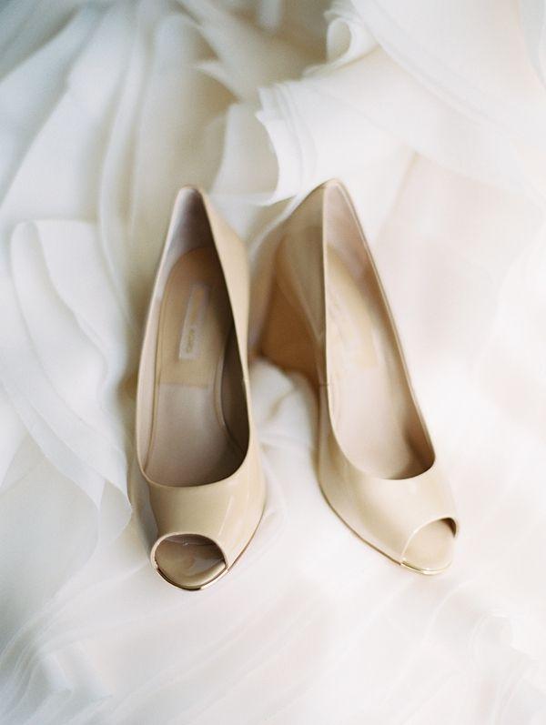 Michael Kors wedding shoes #contax645 #filmweddingphotographer #fuji400 #weddingshoes lehmann mansion wedding by britta marie photography_0004