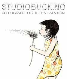 STUDIOBUCK.NO Fotografi og Illustrasjon » Portrett- og Reklamefotograf med øye for detaljene!