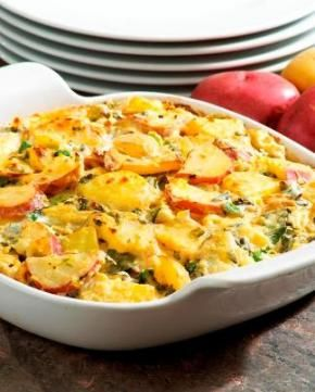 ... Casserole | Potato Entree | Pinterest | Casserole., Potato recipes and
