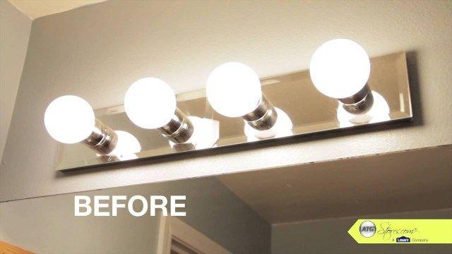 Elegant Picture Of 6 Bulb Bathroom Light Fixture Interior Design Ideas Home Decorating Inspiration Moercar Bathroom Light Fixtures Bathroom Light Bulbs Bathroom Mirror Lights