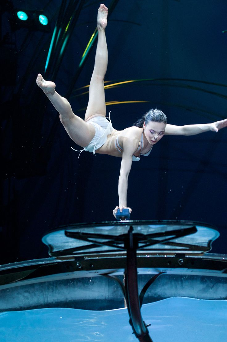 Image detail for -Critique spectacle: Amaluna du Cirque du Soleil au Vieux-Port de ...