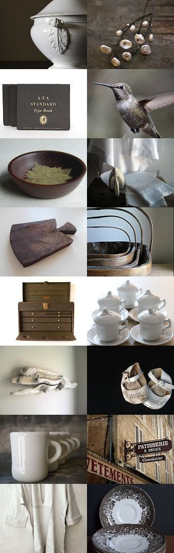 Standards of Beauty by Lydia McCauley on Etsy--Pinned with TreasuryPin.com