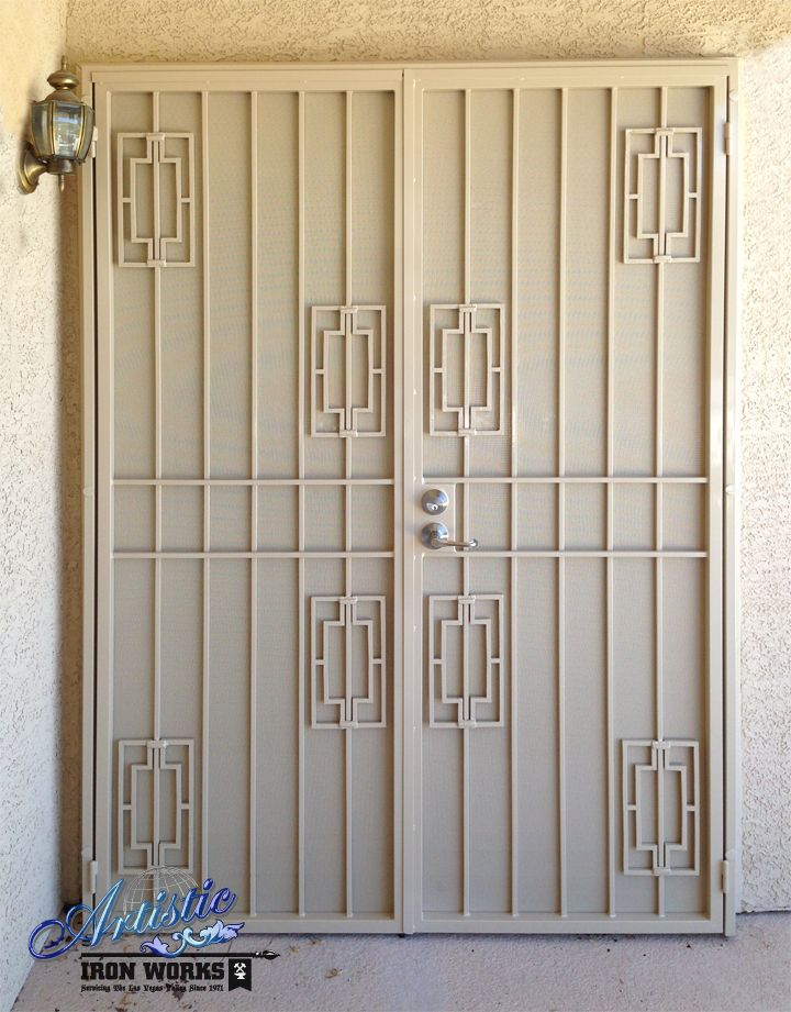 1000 images about security door on pinterest doors for Security doors for french doors