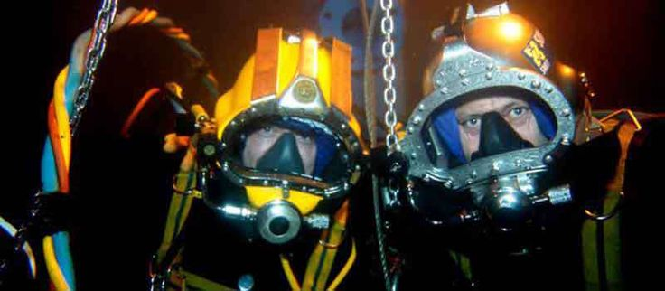 19 of the best underwater welding schools in the industry - some might surprise you.