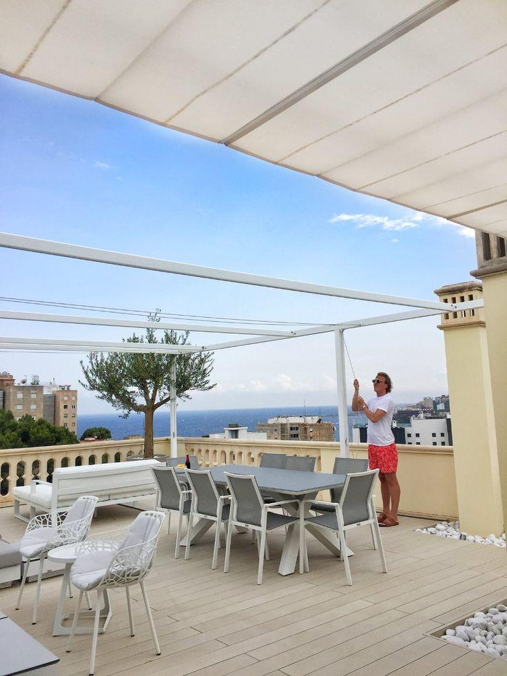 Terrace Mallorca