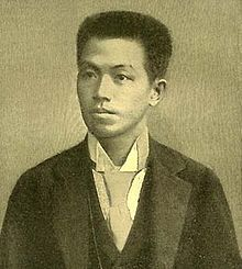 """""""His Excellency"""" """"General of the Revolution"""" Emilio Aguinaldo Emilio Aguinaldo (ca. 1898) 1st President of the Philippines President of the First Republic"""