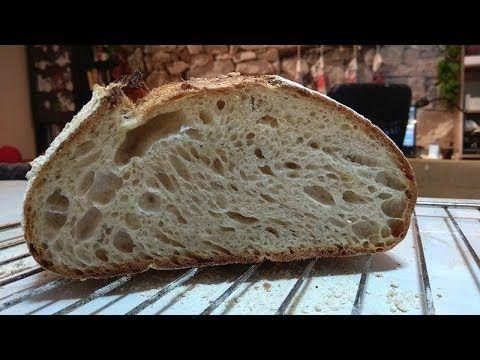 A kovászos kenyér titka