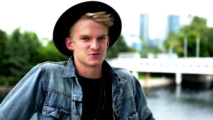 Cody Simpson Interview with Taylor Kaye