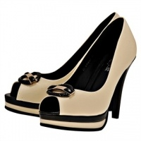 GoldenShopping.gr - Γυναικεία  Παπούτσια  Γόβες  Toes / Sedici - Γυναικεία Υποδήματα SEDICI