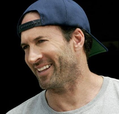 Scott Patterson aus Gilmore Girls