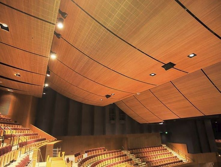 floating ceiling panels - Google Search