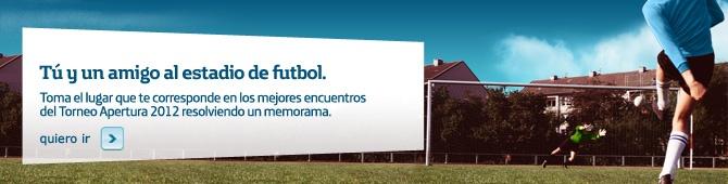 Banner de Club Movistar