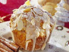Rezept: Weihnachts-Muffins