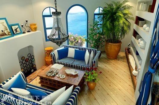 средиземноморский стиль - Поиск в Google