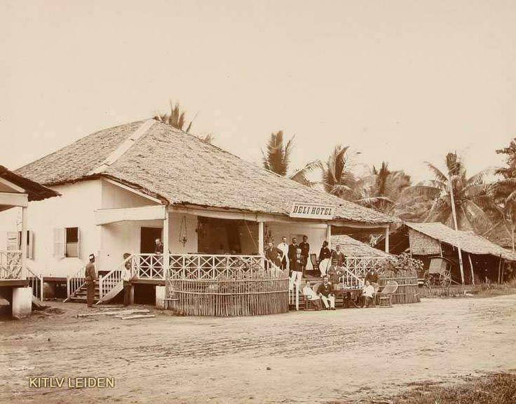 Deli Hotel in Laboehan Deli_1880
