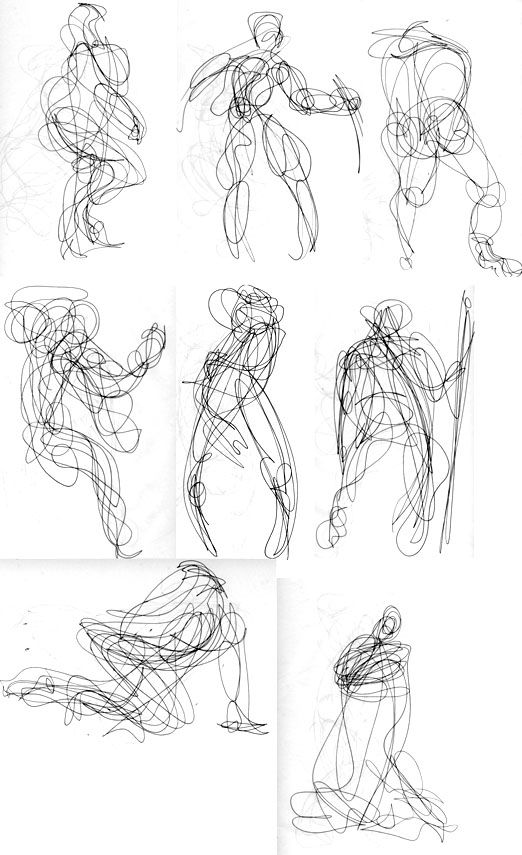 History Of Contour Line Drawing : Best images about contour drawings on pinterest