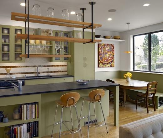 44 Best Mid-Century Kitchen Remodel Images On Pinterest
