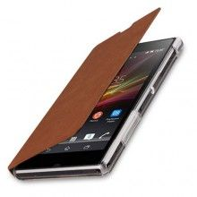 Forro Sony Xperia Z2 Made for Xperia Standing Book Case  $ 49.400,00