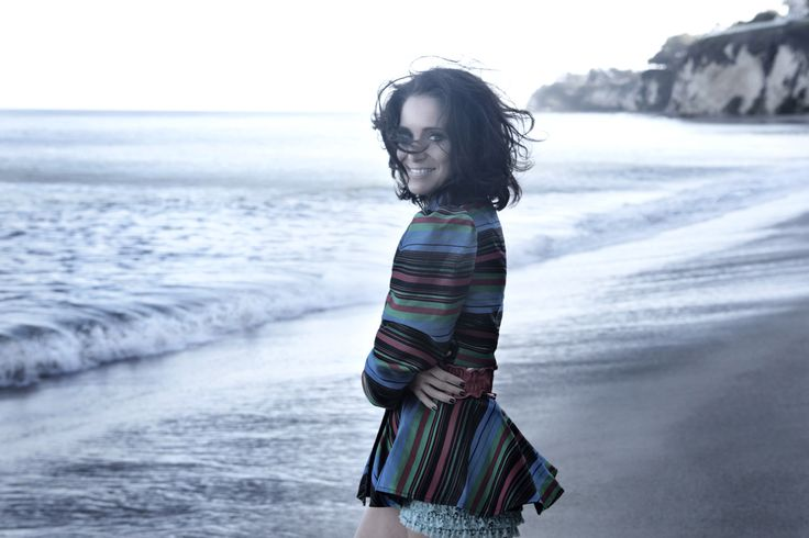 Chantal Kreviazuk Watch videos listen free to Chantal Kreviazuk Feels Like Home Plus 55 pictures Just a few weeks ago