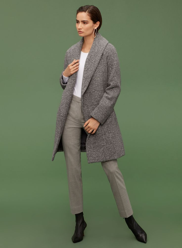 33 best Lisette B6423 coat sewing pattern images on ...