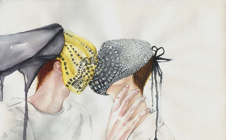 Margiela Artisanal, by me