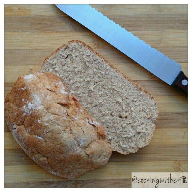 Pan rápido con Pyrex