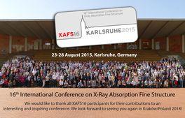 HELIXS contribution: one keynote speech + one poster