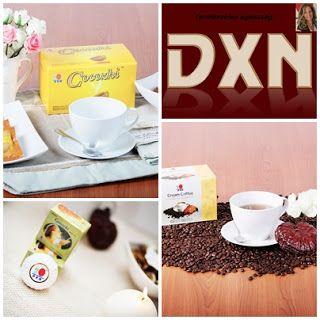 Kávémánia Dxn- Egészség és Üzlet egy helyen!: Terméktapasztalataink
