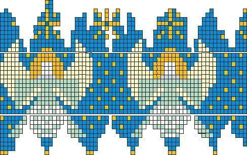 яйцо оплетенное бисером схема: 19 тыс изображений найдено в Яндекс.Картинках