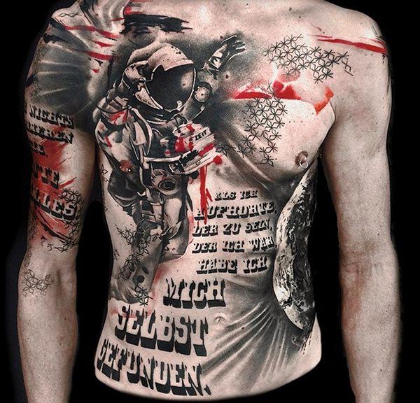 Volko Merschky-Simone Pfaff-Tattoo-Ink-InkObserver-Trash-Surrealism-Wurzburg-Germany-Buena Vista Tattoo Club 10
