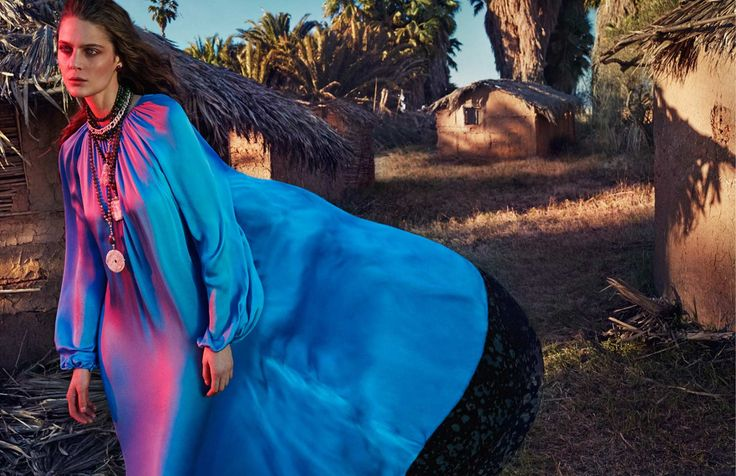 "Rabat Editorial ""War Drums"" 03 shot by the fashion photographer Xavi Gordo represented by 8AM -  8 Artist Management  | #artistmangement #fashion #editorial #Rabat #RabatMagazine #8artistmanagement #xavigordo ★★ 8AM / 8 Artist Management ★★  more photos in http://8artistmanagement.com/"