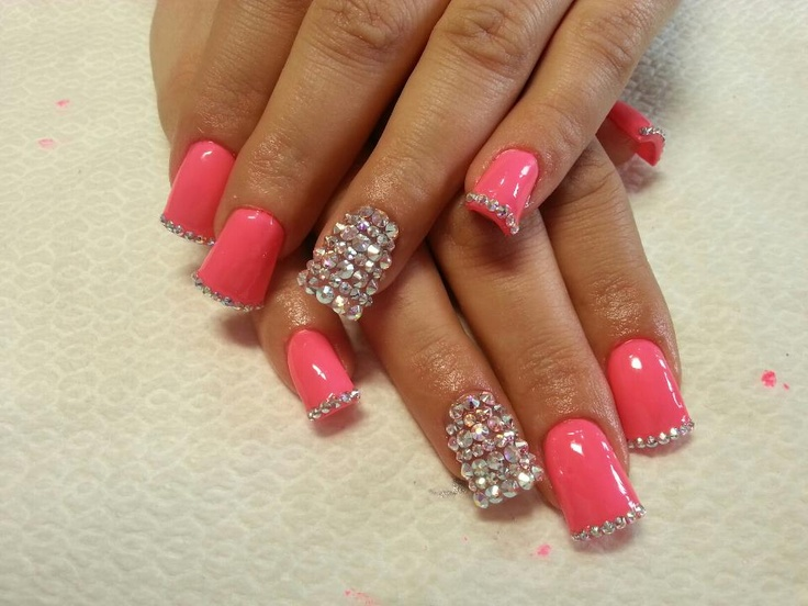 Fashion: Nails