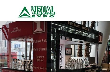 Vizual Expo - standuri expozitionale si productie publicitara http://www.profit360.ro/vizual-expo