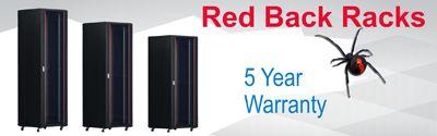 RED Back Racks