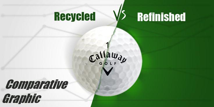 Recycled vs refinished copia by karlitomadrid.deviantart.com on @deviantART