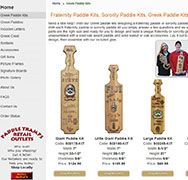1000+ ideas about Fraternity Paddles on Pinterest ...