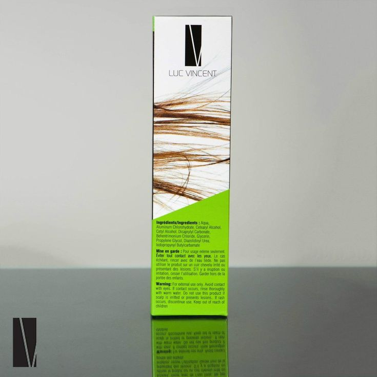 SUDOBLOK - Crème antisudorifique pour le cuir chevelu Luc Vincent | Il réduit la transpiration dû aux symptômes de la ménopause ou lors de la pratique de sports légers.