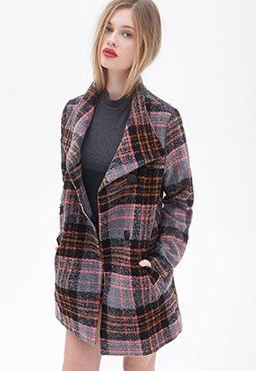 50 Fall-Friendly Plaid Fashion Finds Under $50 : Lucky Magazine