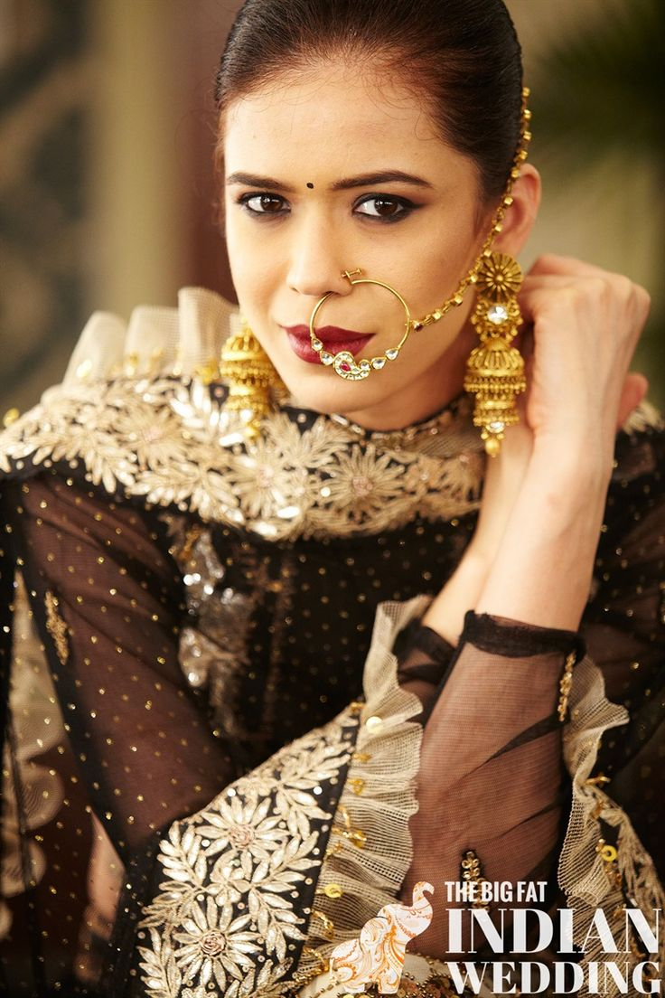 Rina Dhaka's Bright Collection {india Couture Week 2014}
