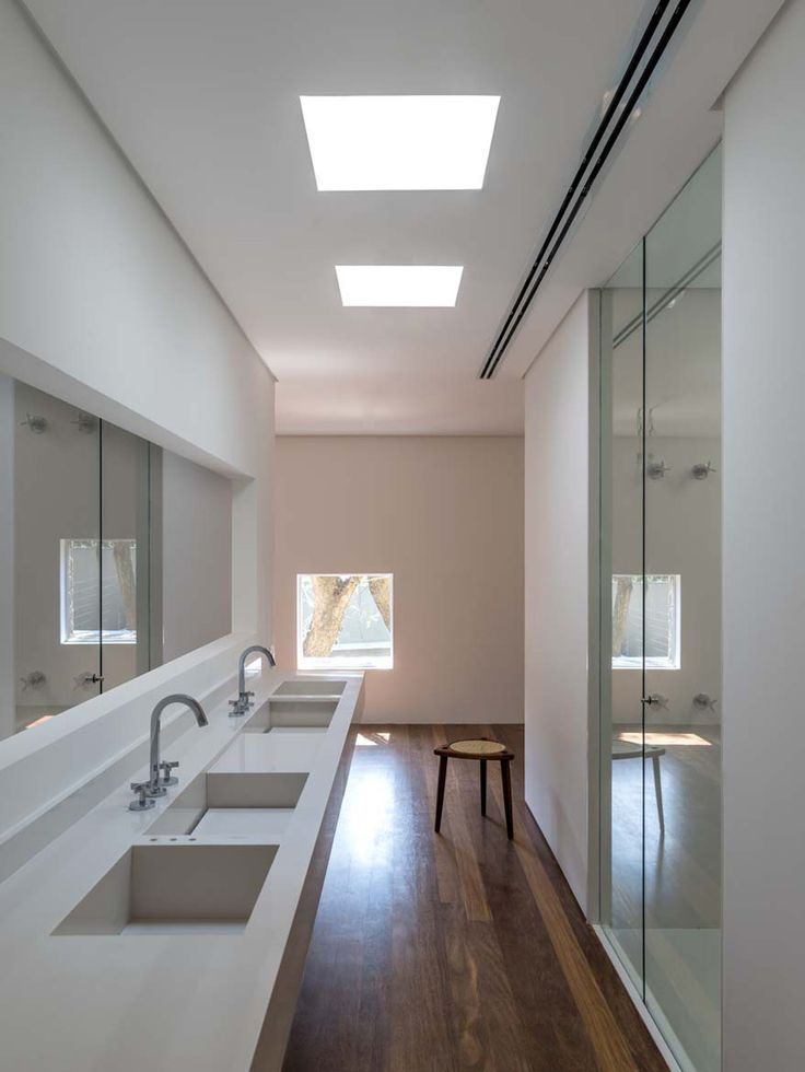 347 best images about modern bathrooms on pinterest - Pictures of modern bathrooms ...