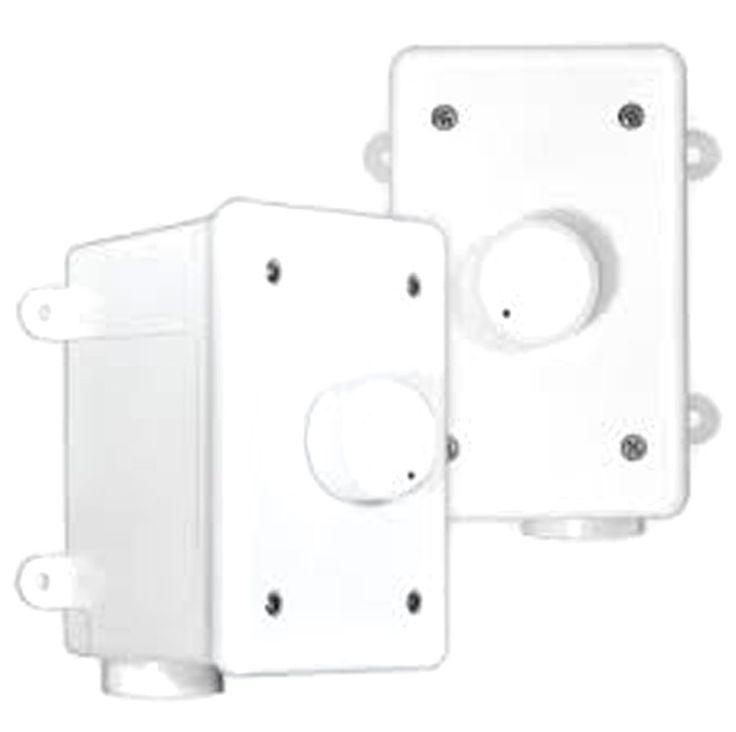 OSD Audio OVC100WHT White 100Watts Impedance Matching Outdoor