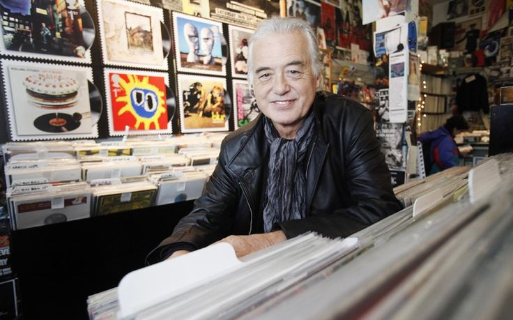 As new remasters of Led Zeppelin's albums go on sale, Neil McCormick meets guitarist Jimmy Page and finds the band sounding more thrilling than ever