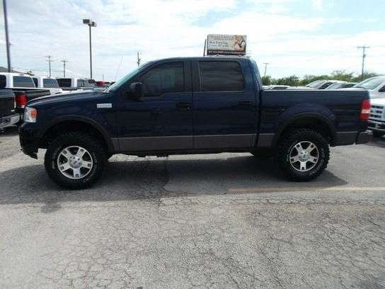 Cars For Sale 2005 Ford F150 Lariat In Keller Tx 76248