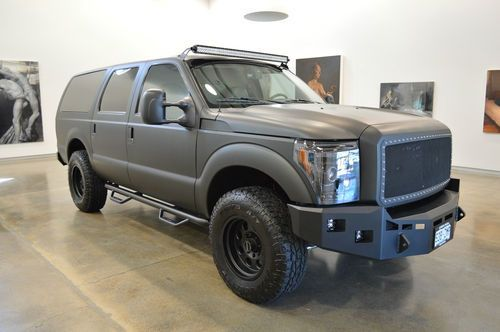 2001/2013 Ford Excursion Ultimate Urban Limo, US $62,000.00, image 2