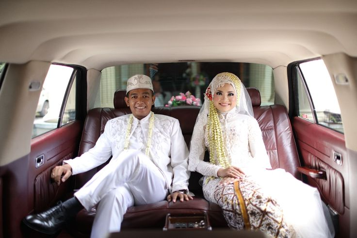 Christy & Alfan Wedding by LAKSMI - Kebaya Muslimah & Islamic Wedding Service - 012