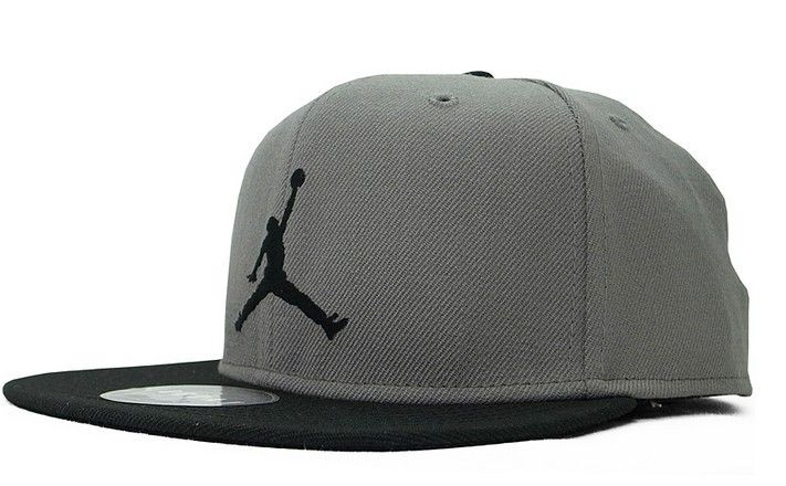 Jordan Snapback Hat 44