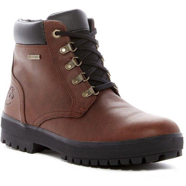 Mens waterproof boots, Mens wide boots